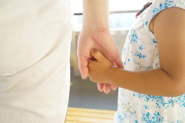 子連れ離婚の時の子供の気持ちと言動