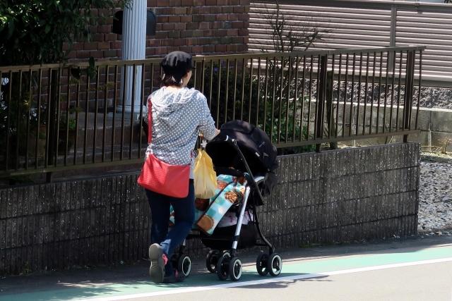 シングルマザーの子育て(大変なこと)