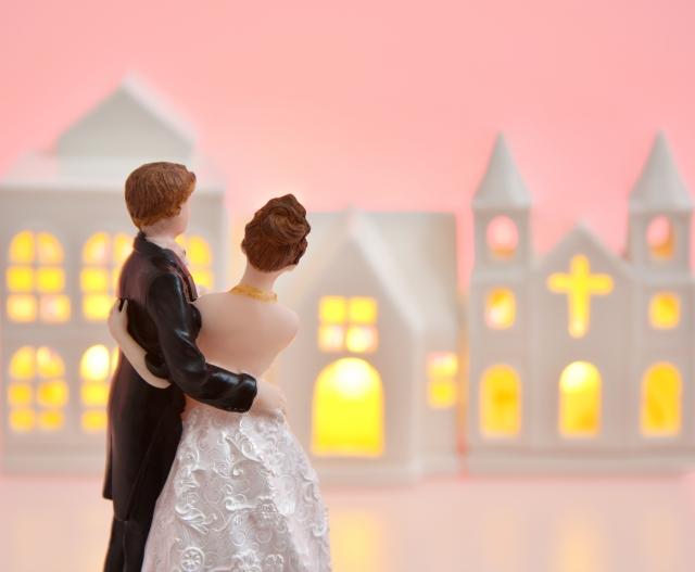 男女の違い 結婚観
